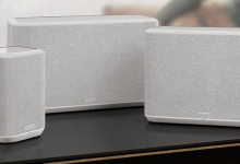 Denon Home Wireless Speakers Review