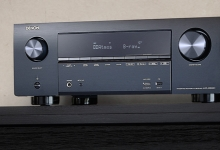 DENON AVR-X3600H IMAX ENHANCED 4K AV RECEIVER UNLEASHED