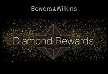 Diamond Rewards for Bowers & Wilkins Purchases