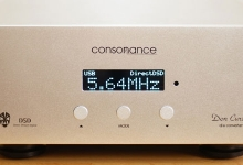 Consonance Don Curzio DSD DAC Review
