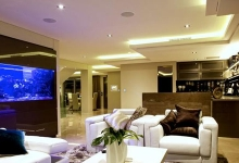 Smart Homes and Power Savings