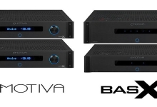 Emotiva Releases Affordable BasX Range