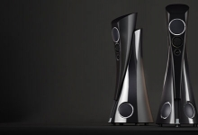 ESTELON LAUNCHES ROLLS ROYCE PRICED SPEAKERS