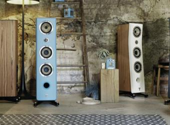FOCAL ANNOUNCES NEW KANTA NO.2 LOUDSPEAKERS