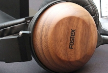 Fostex TH610 Headphones Inspire Pride of Ownership