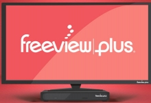 FREEVIEW IS NOW BETTER THAN EVER