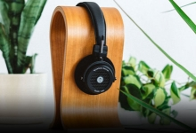 GRADO EMBRACES MODERN TECH WITH GW100 HEADPHONES