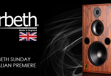 Harbeth Sunday Kicks Off at Class A Audio