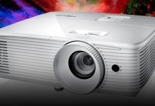 OPTOMA ANNOUNCE HD27E PROJECTOR