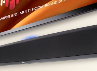 TVS POISED TO BREAK SOUND BARRIERS WITH HEOS