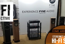 HI-FI SHOW: A COLLECTIVE OF WORLD-CLASS BRANDS