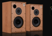 Harbeth M30.2 XD Loudspeakers Review