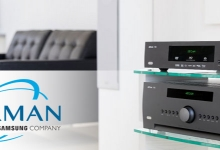 HARMAN INTERNATIONAL ACQUIRES ARCAM