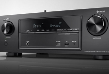 HOT DEAL ON DENON AV RECEIVER AT HARVEY NORMAN