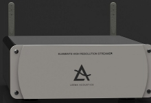 LEEMA ACOUSTICS ANNOUNCES ELEMENTS STREAMER