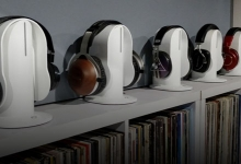 HEADSUP, HEADPHONE STANDS SPECIAL OFFER ON NOW