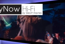 StereoNET.TV: Watts Good - HeyNow Hi-Fi, Melbourne