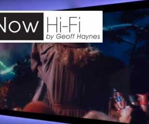 StereoNET.TV: Watts Good - HeyNow Hi-Fi, Melbourne