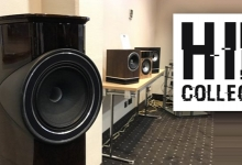 HIFI COLLECTIVE EMERGES AS GOOD NEWS STORY