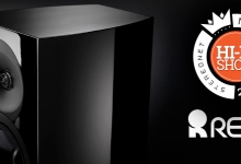 STEREONET HI-FI SHOW REVEL LOUDSPEAKERS PROMOTION WINNER ANNOUNCED