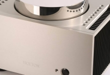 Holton Audio Launch Flagship Ex Nihilo Amplifiers