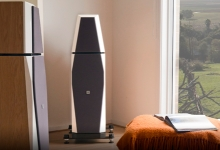 HULGICH AUDIO TO RELEASE NEW LOUDSPEAKERS AT STEREONET HI-FI SHOW