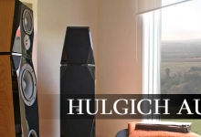 REVIEW: HULGICH AUDIO ASTOR LOUDSPEAKERS