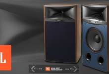 JBL's Finest Speaker Announced
