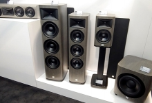 JBL Delivers Industry Leading Acoustics With HDI Series Loudspeaker Range