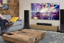 JBL TAKES CENTRE STAGE WITH NEW SPEAKER RANGE
