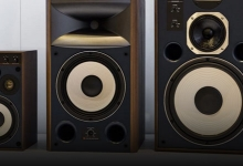 JBL SYNTHESIS BRINGS THE STUDIO HOME WITH THREE NEW MODELS