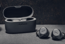 Jabra Announces Elite 75t Earbuds