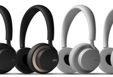 Jays Headphones Partners with Amber Technology