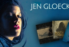 MUSIC REVIEW: JEN GLOECKNER