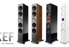 WIN with KEF and Melbourne Hi Fi