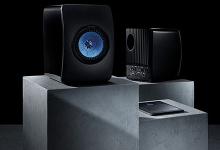 KEF LS50 Wireless Active Speakers Announced