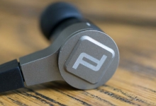 REVIEW: KEF PORSCHE DESIGN MOTION ONE EARPHONES