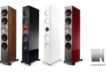 KEF Reference More Affordable