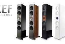 KEF Reference Hits Stores