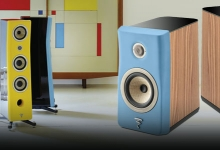 FOCAL ADDS MORE TO KANTA LOUDSPEAKER RANGE