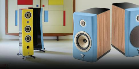 FOCAL SHARPENS ITS FOCUS WITH THREE NEW KANTA MODELS