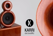 KARRI acoustic Nullaki Loudspeakers Review