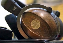 Kennerton Luxury Headphones Now Available