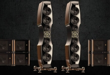 The World's Most Expensive Speakers