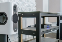 Kii Audio THREE Active Speakers Arrive Downunder