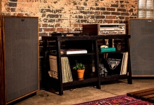 Klipsch Classic Speakers Are In Short Supply