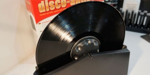 REVIEW: Knosti Disco-Antistat Record Cleaner