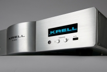 KRELL IS BACK ON THE MAP WITH NEW K300I-XD INTEGRATED AMPLIFIER