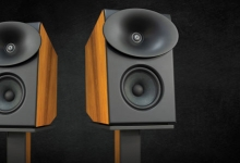 Krix Esoterix Altum Bookshelf Speakers Review
