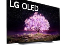 LG Display unveils first 42-inch OLED TV
